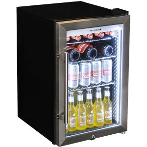 commercial bar fridge
