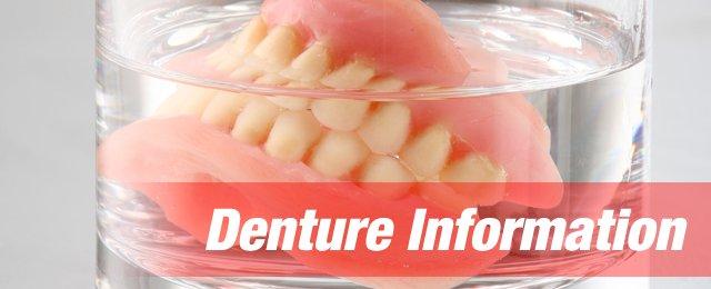denture relines
