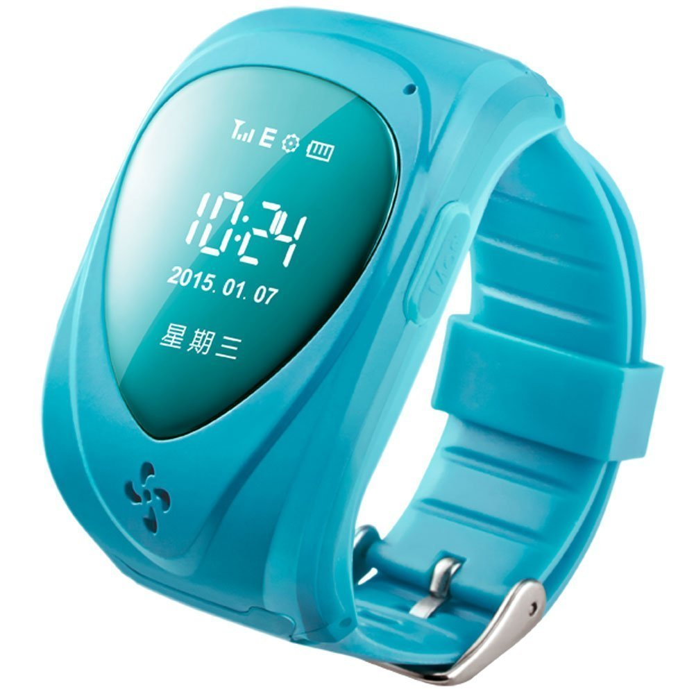 GPS Watch Phone for Kids