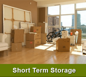 Short Term Storage