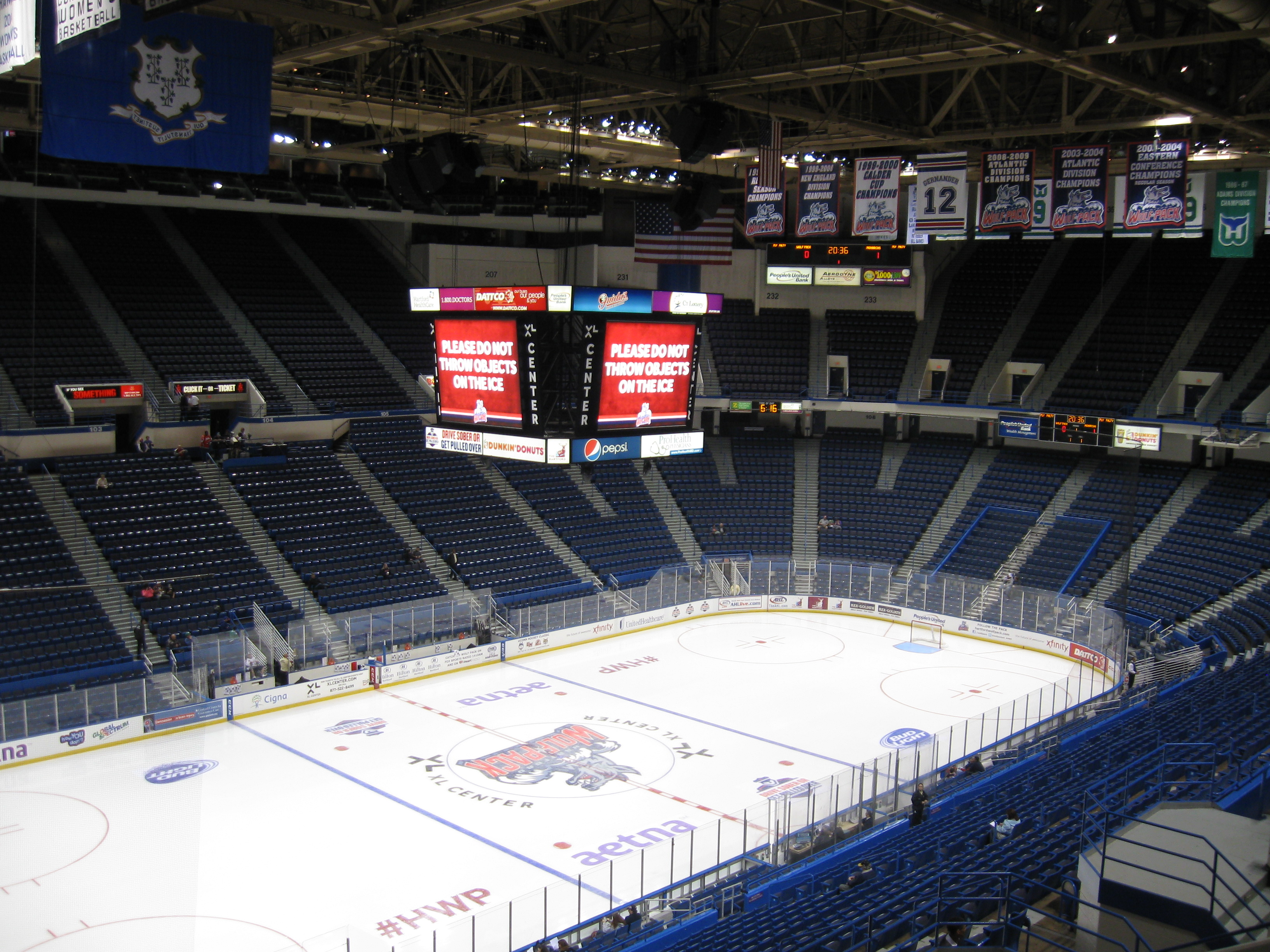 buy xl center event tickets