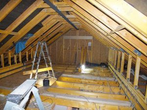 loft conversions
