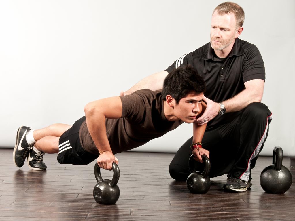 personal trainer Battersea