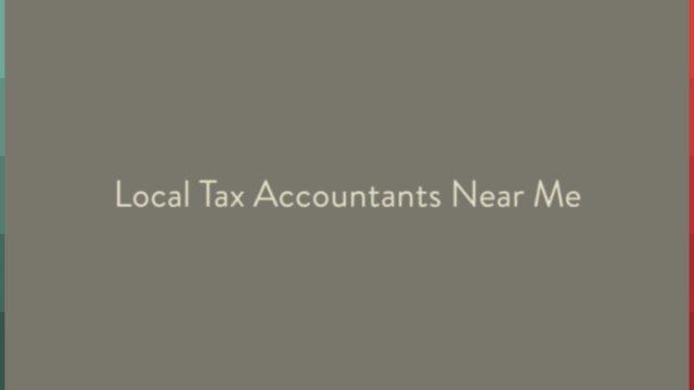 local accountants near me