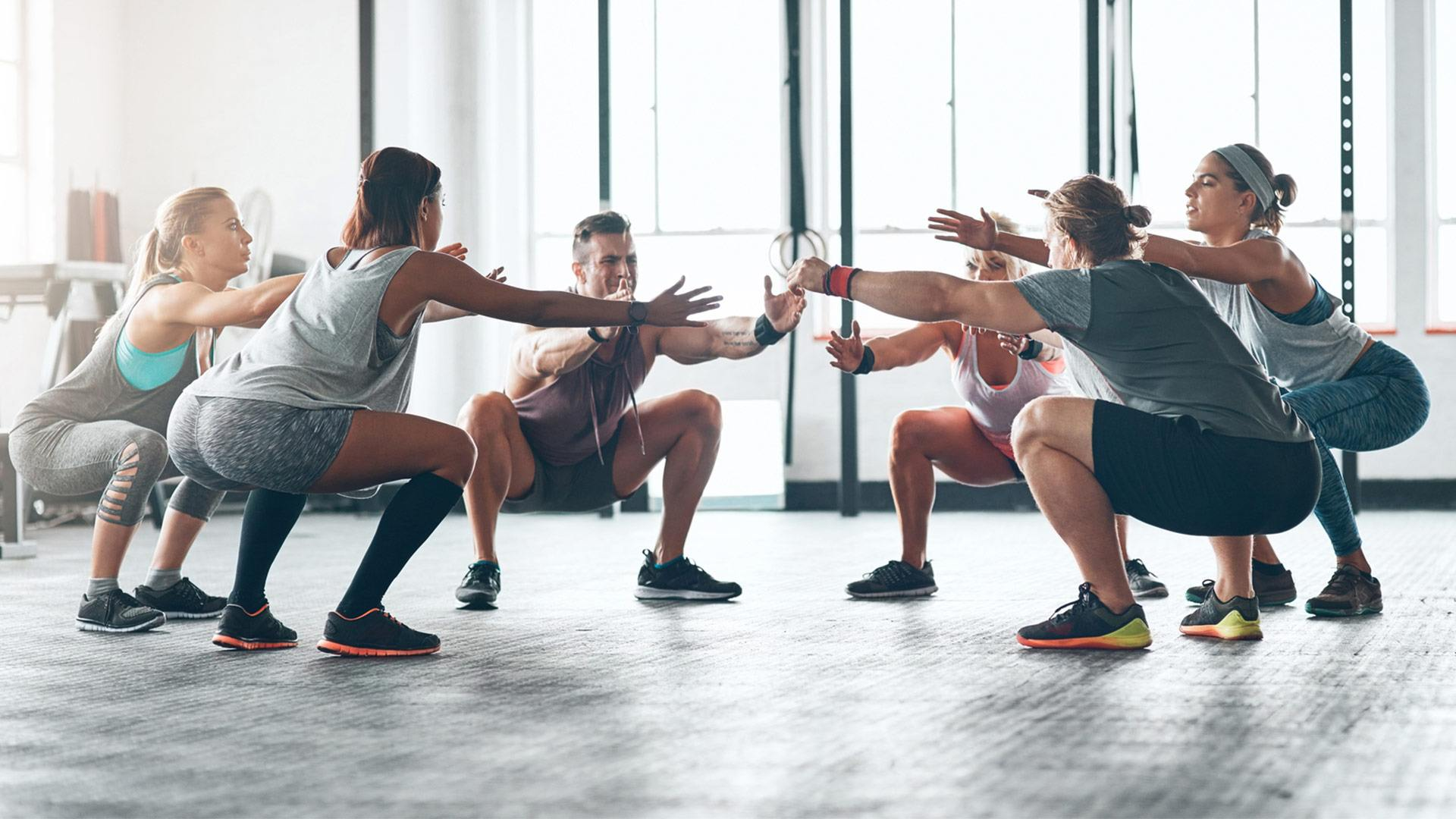 lifestyle personal training okc