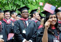 First Cohort Online MBA Program