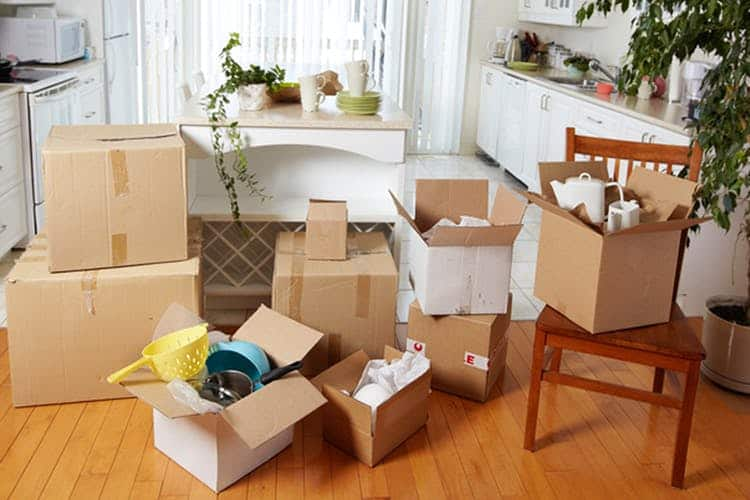 Choose The Right Moving Companies